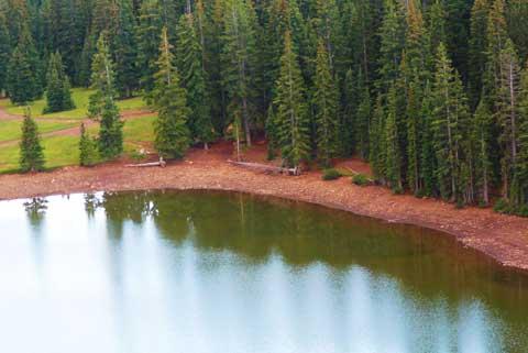 Buying Land in Colorado