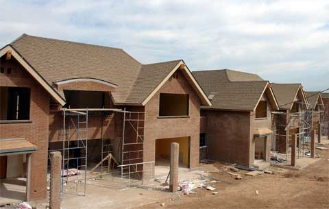 Land for Home Builders